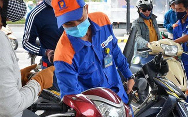 How wide will Vietnam open its petroleum distribution market?