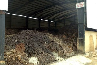 VN scientists make device recovering 90% of copper from industrial waste
