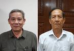 Bắt 2 cựu Phó chánh Văn phòng UBND TP Hồ Chí Minh