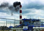 Thermopower plants, coal consumers and air polluters