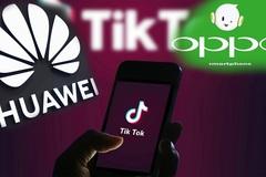 Hàn Quốc điều tra TikTok, Huawei lập liên minh thách thức Google