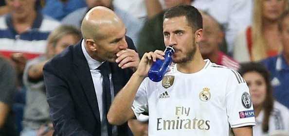 MU,Solskjaer,Paul Pogba,Zidane,Eden Hazard,Real Madrid