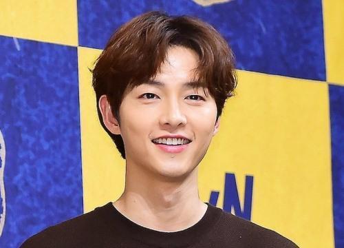 Big Bang,Song Joong Ki,Goo Hara,GOT7,IU,Park Seo Joon