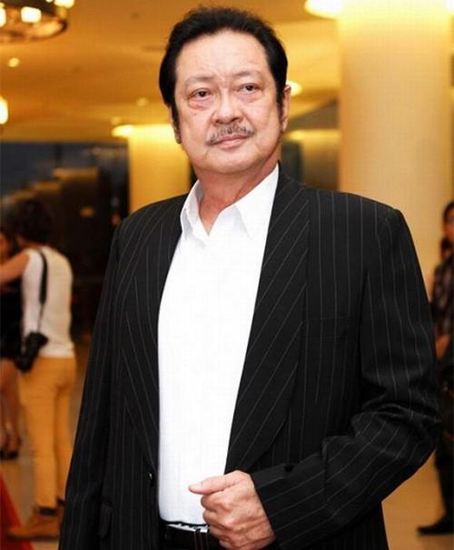 Giới nghệ sĩ bàng hoàng trước sự ra đi đột ngột của diễn viên Chánh Tín