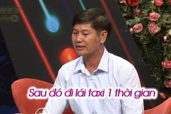 MC chương trình hẹn hò bật khóc vì màn 'lật kèo' của tài xế taxi