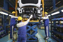 Sản xuất từ 30.000 linh kiện, ô tô phải là sản phẩm công nghệ cao