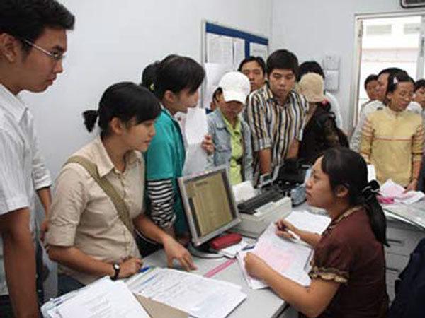 Hưởng trợ cấp thôi việc, những vấn đề người lao động cần biết