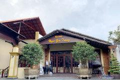 Xác định thời gian cưỡng chế 'tổ hợp ăn chơi' Tràm Chim Resort