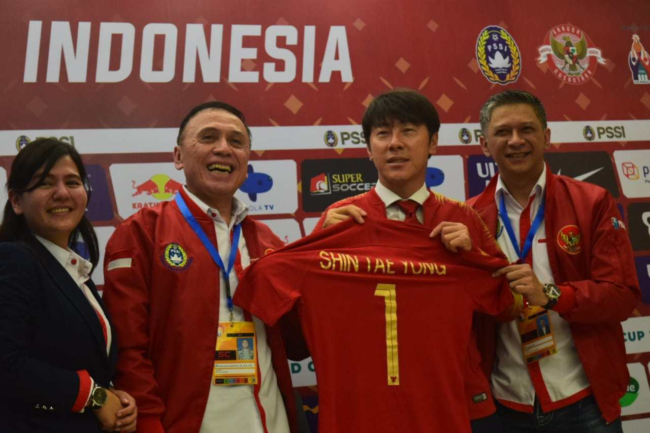 Báo Indo: 'Indonesia lấy cảm hứng từ Việt Nam và thầy Park'