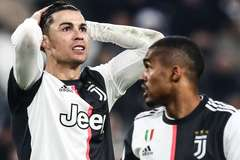 Ronaldo thua đậm Messi 0-18, điều gì đang xảy ra
