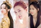 Tôn Lệ, Dương Tử dẫn đầu 10 mỹ nhân tài năng nhất truyền hình Hoa ngữ