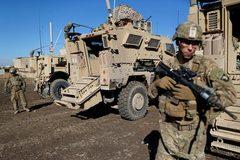 Căng thẳng leo thang, Mỹ vội điều thêm 3.000 lính tới Trung Đông