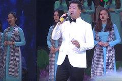 Dàn sao Việt cháy hết mình trong chương trình 'Vang mãi giai điệu Tổ quốc'