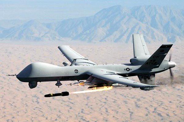 Lộ diện vũ khí 'sát thủ' Mỹ dùng để giết tướng Iran
