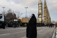 Iran cảnh báo 35 mục tiêu trọng yếu Mỹ trong tầm ngắm trả thù