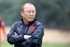 HLV Park Hang Seo: 'Việt Nam là đất nước đã mang lại vinh quang cho tôi'