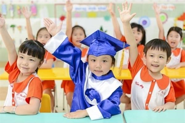 Những tiến bộ quan trọng trong thực thi quyền trẻ em