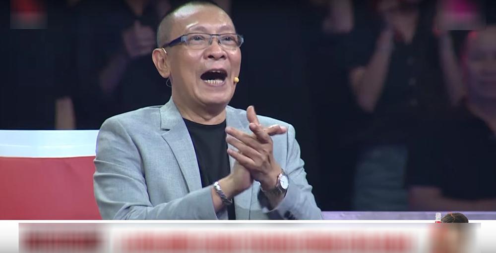 Việt Hoàng sup sụy vì sơ suất thua bậc thầy trí nhớ thế giới ở Siêu trí tuệ