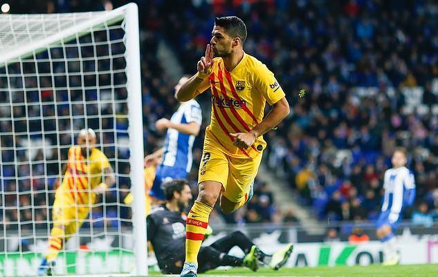 """'Messi Trung Quốc"""" khiến Barca ôm hận trước đội cuối bảng"""
