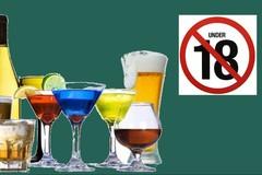 Bị phạt thế nào nếu bán rượu cho người dưới 18 tuổi?
