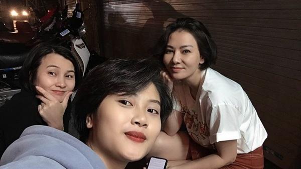 MC Nguyên Bảo nén hung tin gia đình vẫn lên sóng trực tiếp