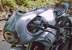 Khám phá Kawasaki ER-6N độ thủ công từ nhôm