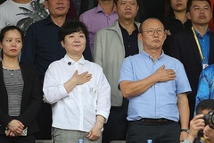 Người có tác động lớn nhất tới sự nghiệp Park Hang-seo là ai?