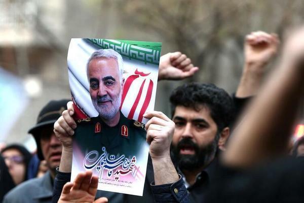 Bí ẩn cuộc chiến ngầm giữa Mỹ-Israel với Iran