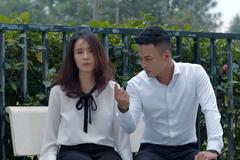 Sạn hài hước trong 'Hoa hồng trên ngực trái': Yêu Khuê nhưng Bảo để hình nền gái lạ