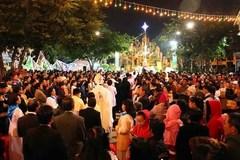 Việc giải quyết quyền tự do tôn giáo ở Việt Nam có nhiều thay đổi