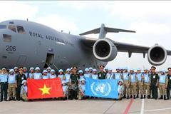Các ưu tiên của Việt Nam trong tháng Chủ tịch HĐBA hướng đến thúc đẩy hòa bình và an ninh