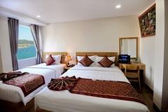 """3 khách sạn ở Nha Trang tự ý """"phình thêm"""" 76 phòng"""