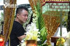 Lý Hùng tiết lộ ký ức chưa từng kể về NSƯT Chánh Tín
