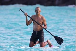 Obama bỏ dự định tổ chức sinh nhật mời 700 khách