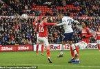 Hòa đội hạng dưới, Tottenham phải đá lại ở vòng 3 FA Cup