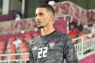 """Thủ môn U23 UAE: """"Chúng tôi sẽ thắng U23 Việt Nam"""""""