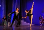 Ballet Swan Lake to be staged on Swan Lake in Ecopark