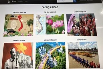 Ministry develops database on Vietnamese land, people