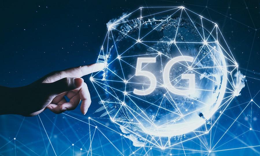 digital transformation,Lenovo,Ericsson,Qualcomm,Huawei,5g,IT news