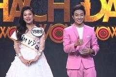 Lâm Vỹ Dạ ứng xử 'lầy lội' thi Hoa hậu khiến Cris Phan ngã ngửa