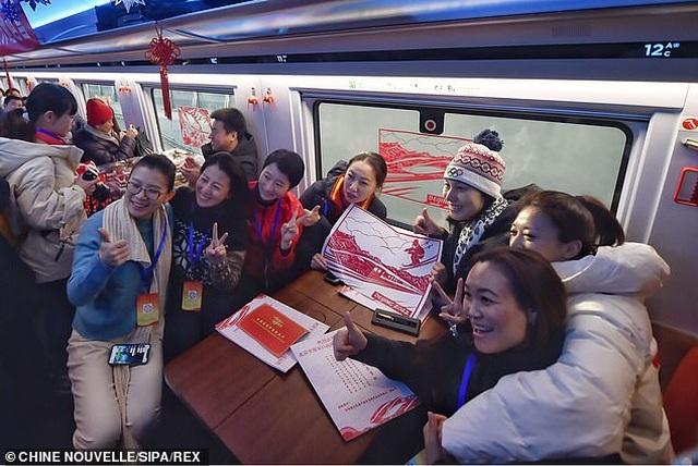 Trung Quốc,đường sắt,đường sắt Trung Quốc