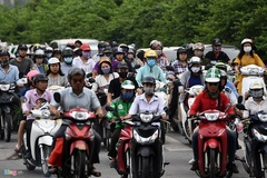 Thị trường xe máy Việt thay đổi thế nào sau 10 năm?