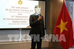 UN expects Vietnam to be active Security Council member