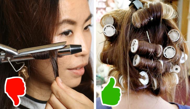 9 mẹo hô biến tóc mỏng, gãy rụng trở nên chắc khỏe, bồng bềnh ngay tại nhà