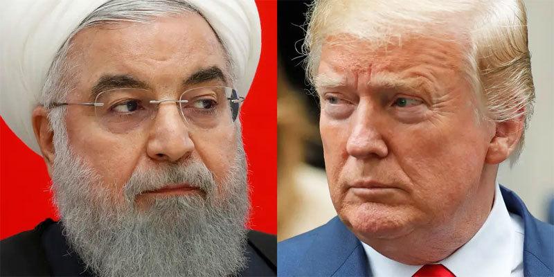 Bước đi của Iran thách thức ông Trump
