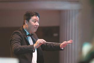 Leading opera theatre to perform rock classics
