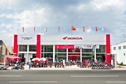 Motorcycle makers running out of gas in face of increased competition