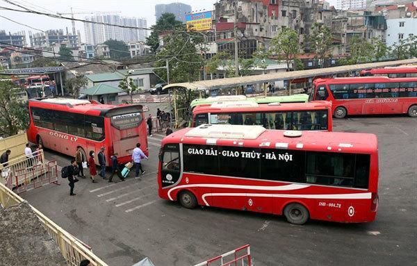 Transport crackdown promised ahead of Tet