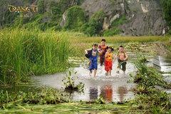 Film shoot about Vietnamese folk stories kicks off