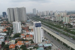 Giá bán căn hộ đạt mức cao kỷ lục trong trong 10 năm qua